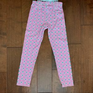 Emily Rose Matching Sets - Unicorn Appliqué Top and Leggings Set